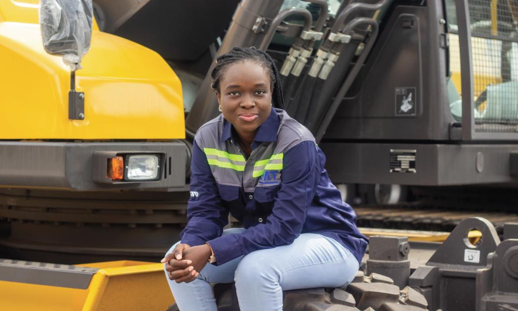 SMT Careers 12 Afia Owusu Ansah