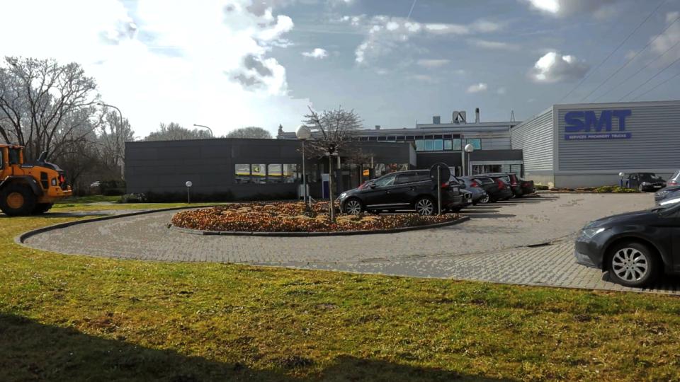 SMT Office Vilvoorde